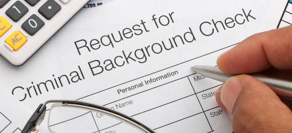 Background Checks and Investigations
