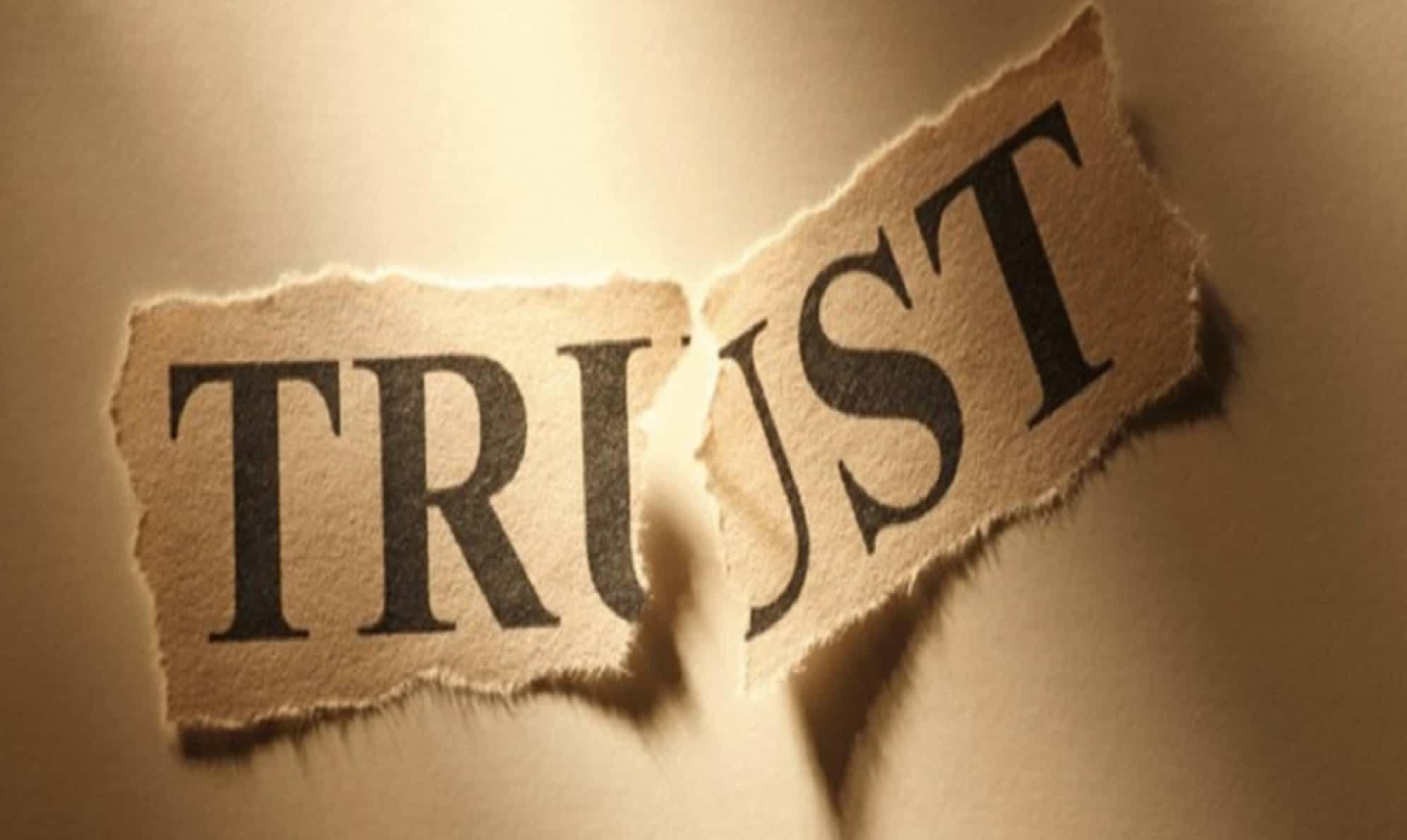 Broken Trust Santa Clarita