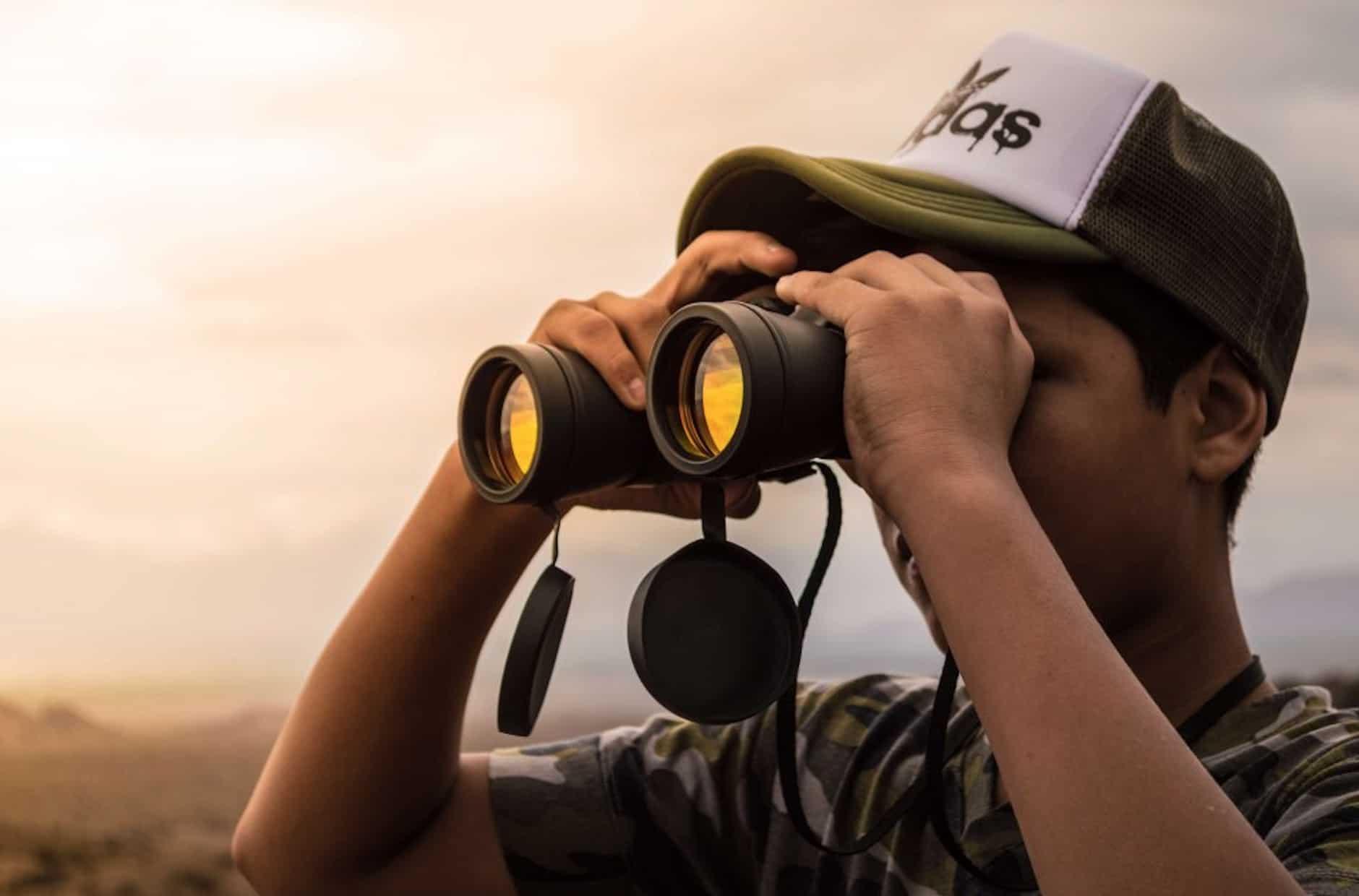 Best Binoculars for Private Investigators
